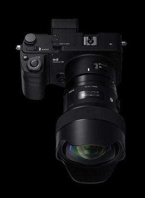 Sigma 14mm F1,8 DG OS HSM Art