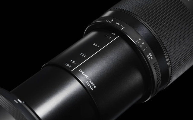 Sigma 18-300mm F3,5-6,3 DC Makro OS HSM Contemporary