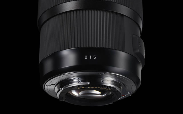 Sigma 24mm F1,4 DG HSM Art