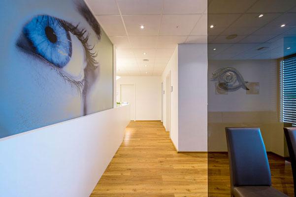 Augenarztpraxis Wundsam | Ordination