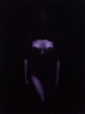 SAAR Oil on Canvas 55x70cm