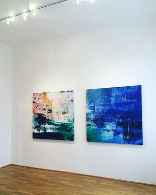 erzsebetnagysaar 2018 Inside/Out Galerie Felix Höller Vienna