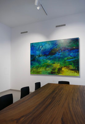 Galerie Amart Austrian Modern Art - INTRODUCING ERZSEBET NAGY SAAR
