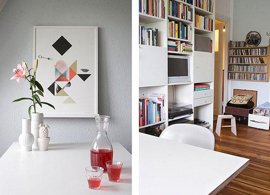 Werbefotografie von Innenräumen für Kataloge und Onlineshops