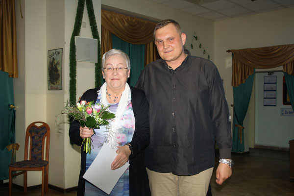 Hannelore Nowack