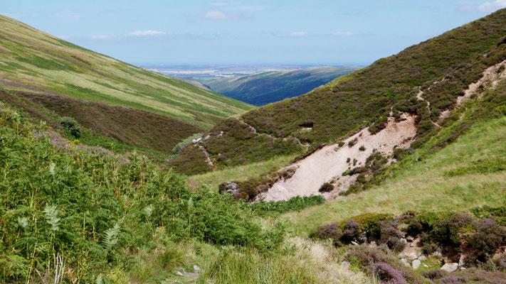 Northumberland (Au Bout des Pieds)