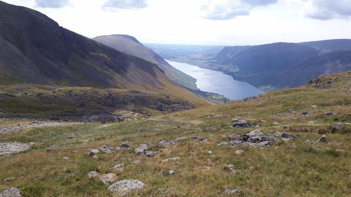 Lake District (Au Bout des Pieds)