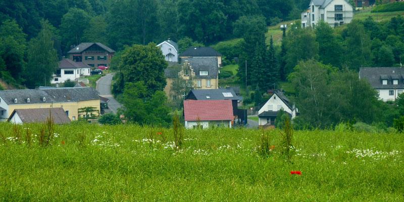 Luxembourg (Au Bout des Pieds)