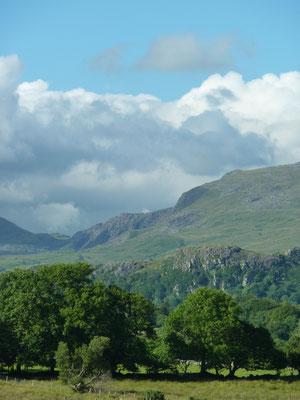 Snowdonia (Au Bout des pieds)