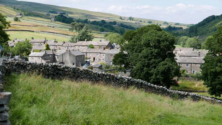 Thwaite, Yorkshire Dales (Au Bout des Pieds)
