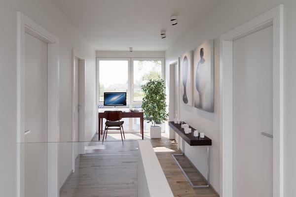 Galerie Rendering