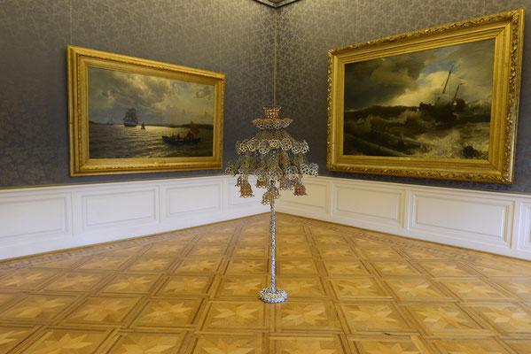 Foto: Landesmuseum Oldenburg, Sven Adelaide