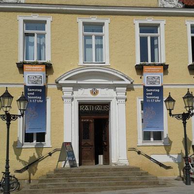 Werk Kunst Ausstellung Rathaus Verden, Corporate Design