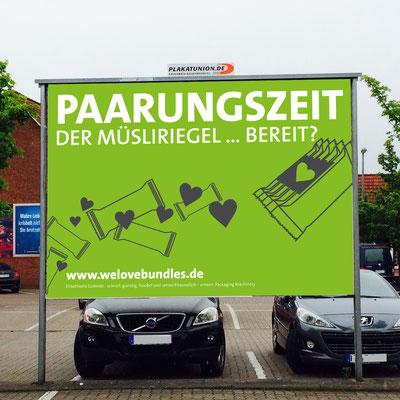 emkon. Systemtechnik, Projektmanagement GmbH, Werbekampagne Multipack
