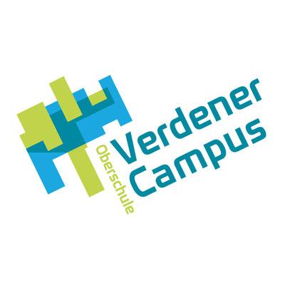 Verdener Campus, Oberschule Verden, Logoentwicklung