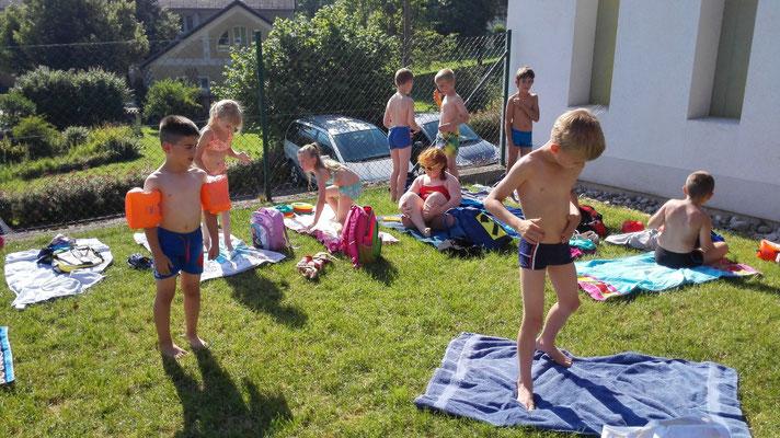 Tanzschule Hippmann startet mit Aktion bei Kursbeginn im