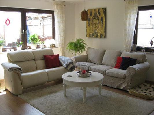 Feng Shui Planungsbüro | Wohnzimmer nach Feng Shui