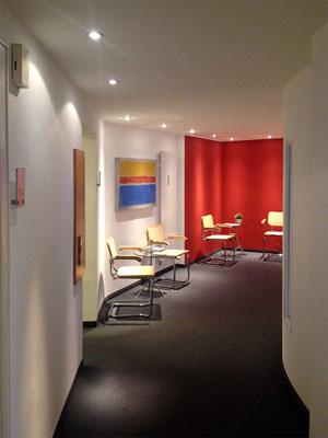 Feng Shui Planungsbüro |  Praxisräume nach Feng Shui