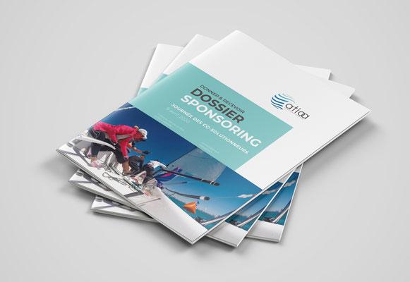 ATIOA • Dossier sponsoring •Guérande