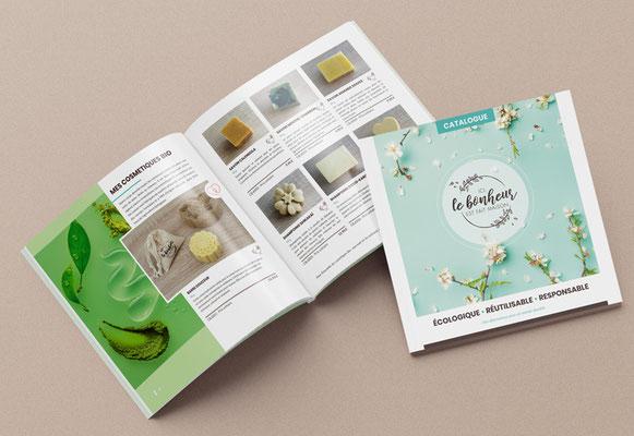 ICI, LE BONHEUR EST FAIT MAISON • Catalogue - Loire-Atlantique