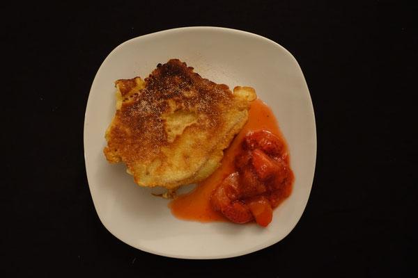 Mädchenvöllerei Pi mal Butter Food Blog Saarland Kochen Rezepte Cooking Cook Arme Ritter
