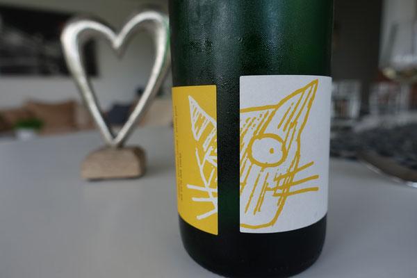 dr matzinger Wein Perl - Pi mal Butter Mädchenvöllerei