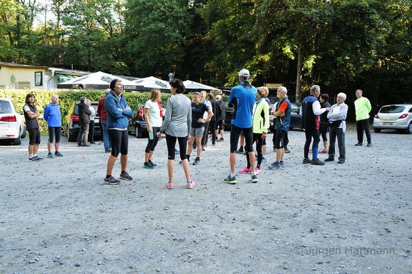 Darmstädter Lauf-Treff Leben am Standort Oberförsterwiese