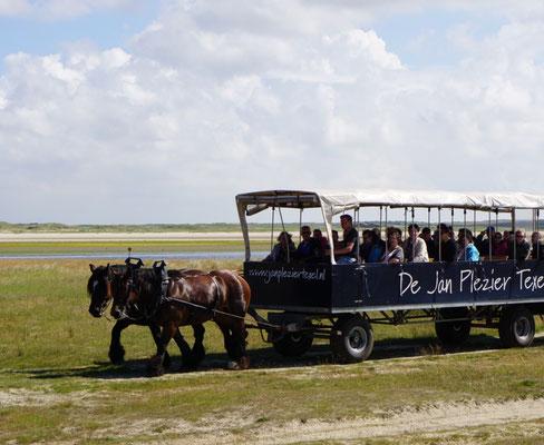 """<img src=""""image.png"""" alt=""""De Jan Plezier met passagiers in de duinen van Texel"""">"""