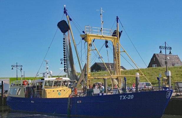 """<img src=""""image.png"""" alt=""""De TX 20 (WALRUS) in de haven van Oudeschild op Texel"""">"""