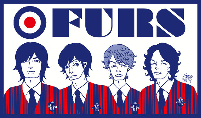 FURS!!/完成版
