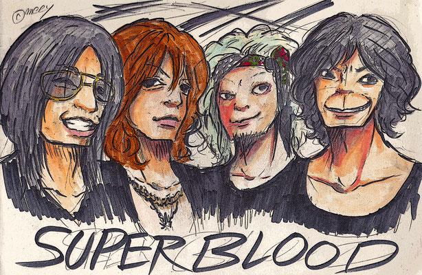 SUPERBLLOD!!