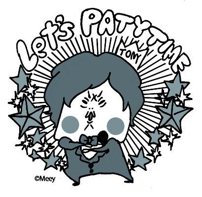 TYO/パーリーピーポーなトニーさん