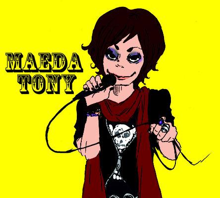 TYO/TONY
