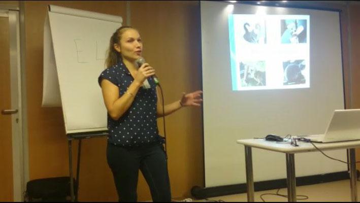 Conférence sur le bien-être animal