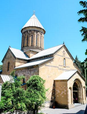 Tbilisi Sehenswürdigkeiten Kirche