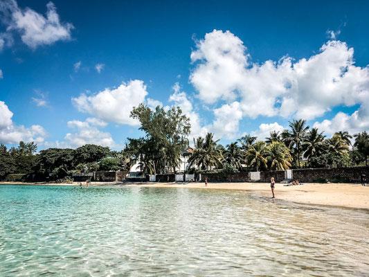 Die schönsten Strände auf Mauritius