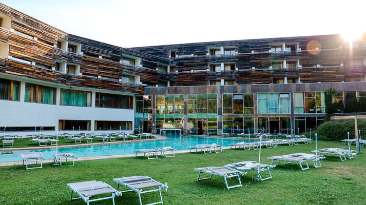 Empfehlung Hotel Kärnten: Falkensteiner Hotel & Spa Carinzia
