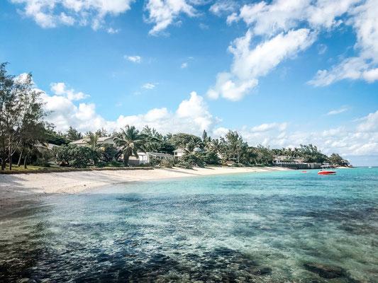Schnorcheln auf Mauritius, die besten Strände