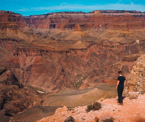 Grand Canyon Amerika