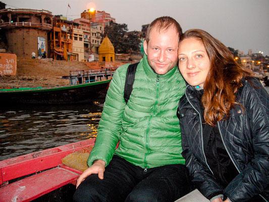 Andreas und Magdalena von Duopreneur
