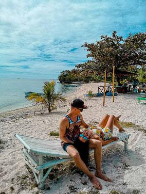 Tresher Cove Dive Resort Malapascua Island