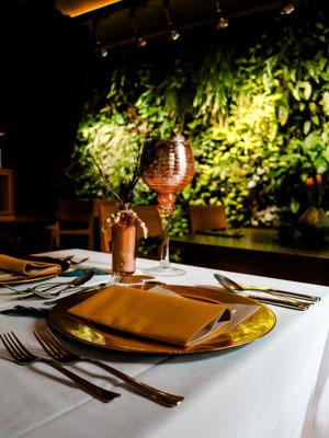 Bestes Restaurant in der Nähe von Viechtach im bayerischen Wald - Thailändische und Bayerische Küche
