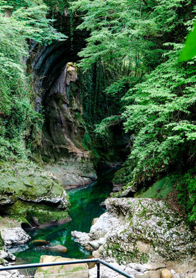 Kutaisi Tipps Martvili Canyon