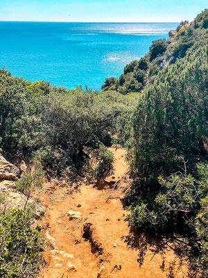 The Secret Beach Portugal