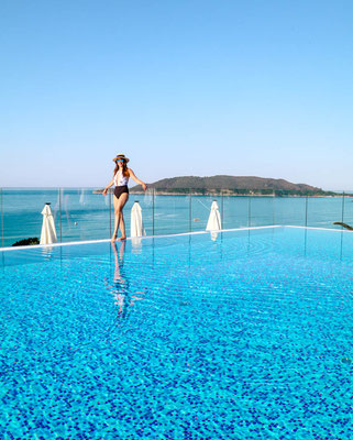 Montenegro Urlaub Hotel Falkensteiner