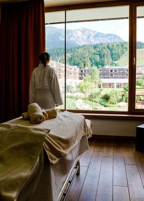 Erfahrung Massagen Falkensteiner Hotel & Spa Carinzia