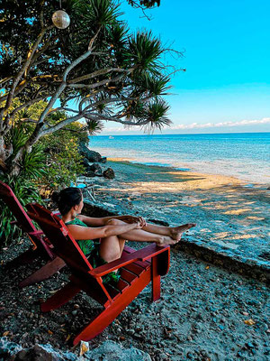 Hale Manna Beach Resort in Moalboal