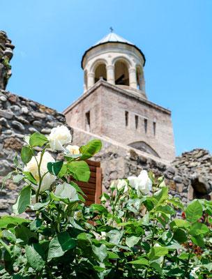 Kloster Dschwari Mzcheta
