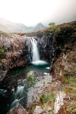 Schottland Reisetipps Isle of Skye