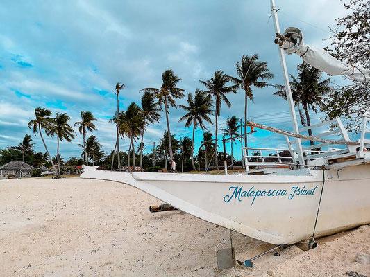 North Beach auf Malapascua